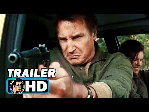 Taken 2 - International Trailer