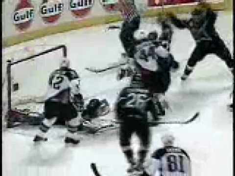 1999 Stanley Cup Brett Hull Goal Explanation Video