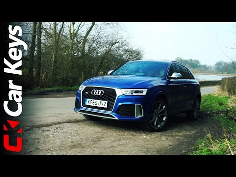 Audi RSQ3 2016 review - Car Keys