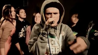 PAIHIVO feat. Natural Dread Killaz - Nic nie wiem (Official video)