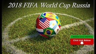 [Live ] ENGLAND vs PANAMA Live Stream - FIFA WORLD CUP 2018