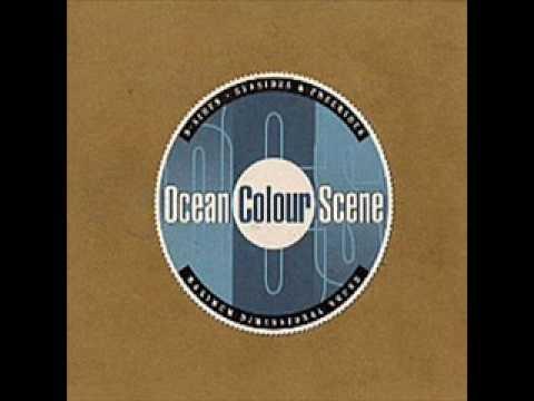 Ocean Colour Scene - Mrs Jones