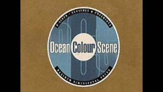 Watch Ocean Colour Scene Mrs Jones video