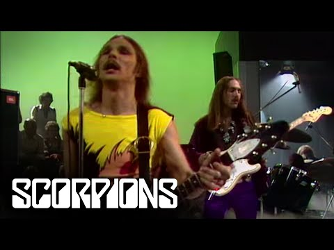 Scorpions - Hes A Woman Shes A Man