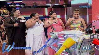 Wowowin: DonEkla, Big Bekis at Comedian Tres, nagsama-sama!