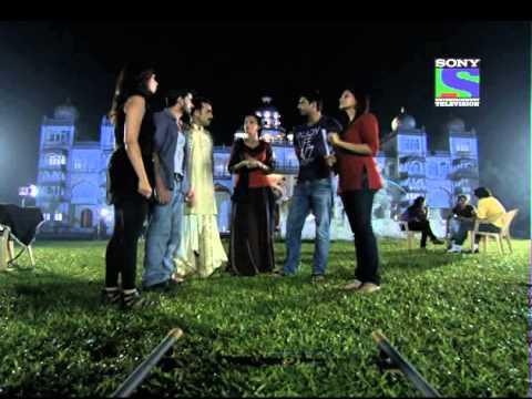Aahat - Episode 026M