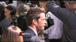 William Levy (@willylevy29) emocionado por ingresar a Hollywood