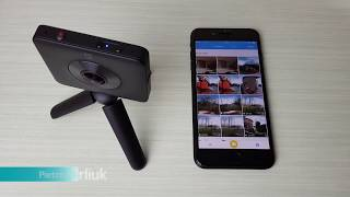 Comprare Xiaomi Mi sphere camera