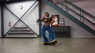 Sanskriti Arts : Dance Diaries with Shampa Gopikrishna! Dance Competition Finalist Medha Wadhwa.