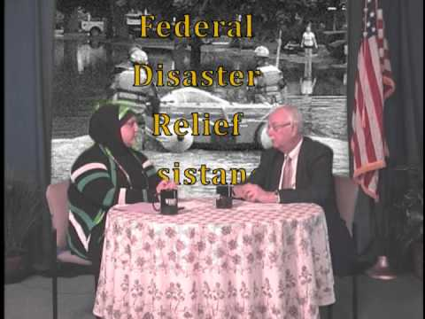 Mayor Dan Paletko Show : FEMA Disaster Assistance