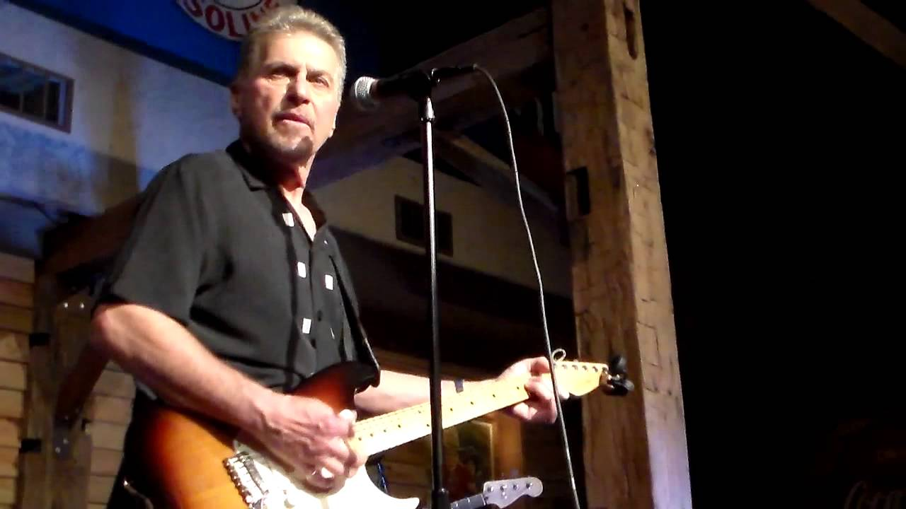 Secret agent man johnny rivers live 2014 youtube