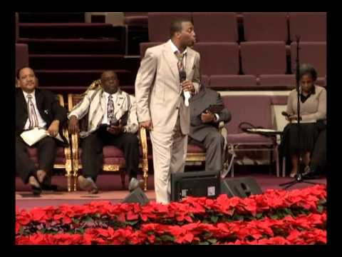 Bishop Herman Murray ~ Should Christians have a Christmas Tree????
