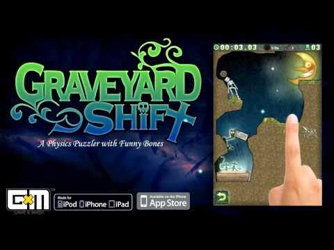 GraveyardShift - iPhone -  PV 03