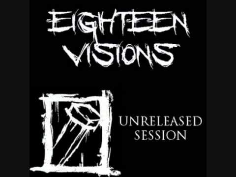 Eighteen Visions - The Nothing