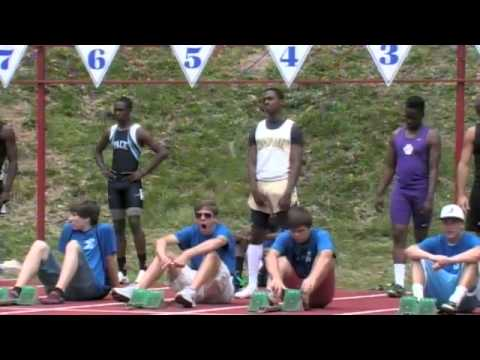 2012 GHSA Boys Track and Field Championship