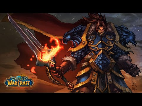 WoW : Battle for Azeroth on Pentium Dual-Core E6500 2.93GHz 8800GT 1080p Low 4GB Ram