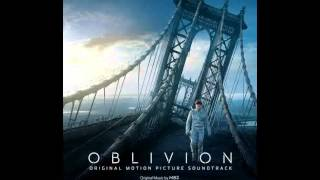 Oblivion OST - M83, Anthony Gonzalez, Joseph Trapanese - Waking Up