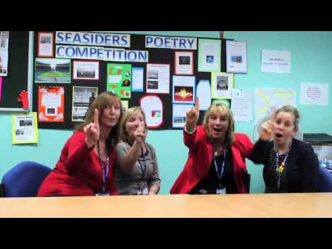 A video which depicts the B&FC staff members' reactions after finding out we were recognised as an Outstanding Further Education College by Ofsted.