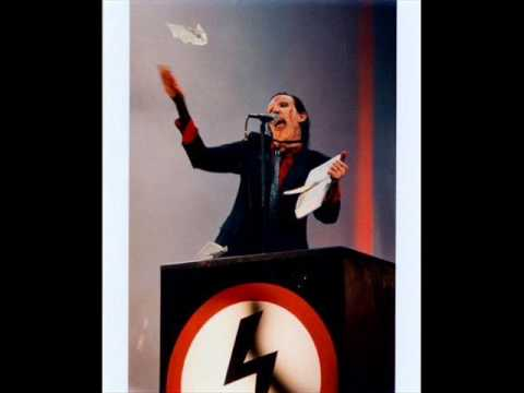 Antichrist Superstar - Marilyn Manson [full Album] video