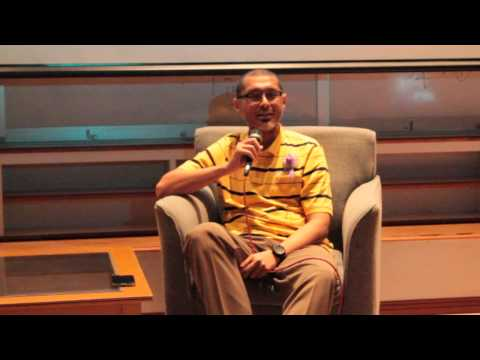 MH 370 Talk Part 1