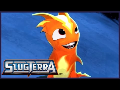 Slugterra: Eastern Caverns - Official Extended Trailer