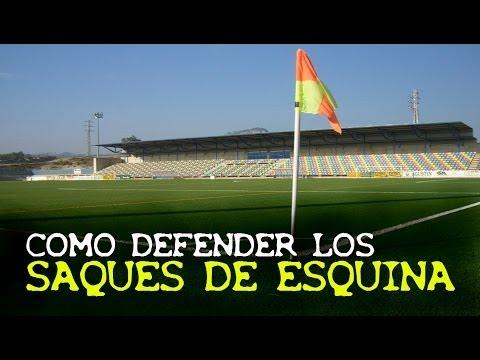 FIFA 14 COMO DEFENDER UN CORNER RuudHesp
