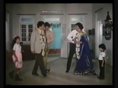 Ghar Ek Mandir - Bhabhi Ko Pranam - Mehboob Chohan Suresh Wadekar...