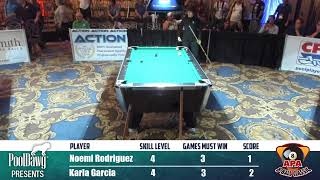 2019 Poolplayer Championships - Blue Tier - 8-Ball Championship - LIVE STREAM
