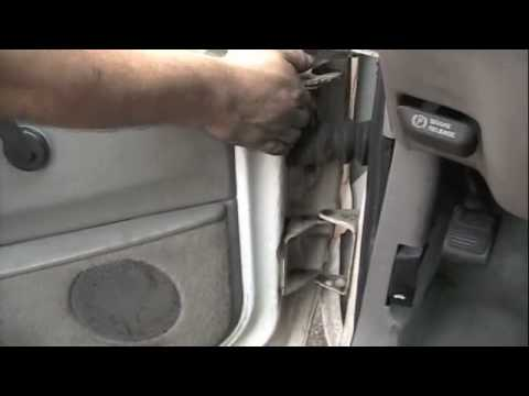 Car Door Hinge Replacement Cost