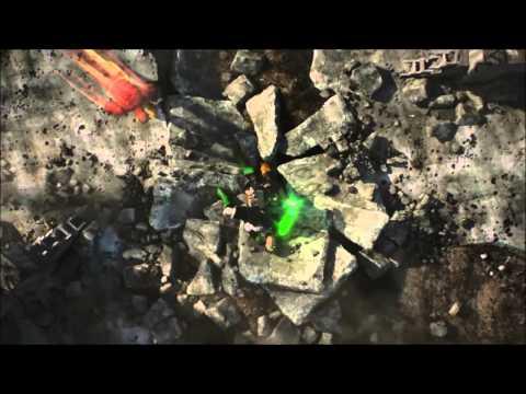 Lego Universe - E3 2010 Cinematic Trailer - Видеоигры