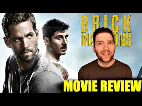 Brick Mansions - Movie Review