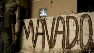 Watch Mavado Last Night video