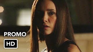 The Vampire Diaries Series Finale Teaser #4 (HD) Delena