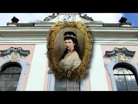 Gödöllő Grassalkovich Kastély - Egy perc Magyarország