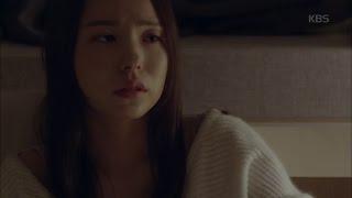 """개인주의자 지영씨 - 민효린, """"올라 올래요?"""" 공명 """"진심?"""".20170509"""