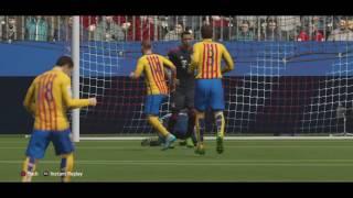 download lagu Fifa 16: 7-0 Online Game gratis