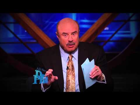 Friday 11/30: To Catch a Catfish: An Online Dating Predator Exposed - Dr. Phil