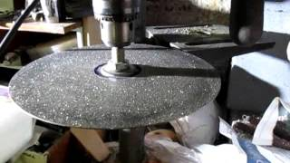 Hand Engraving Making The Simplified Graver Sharpening Template