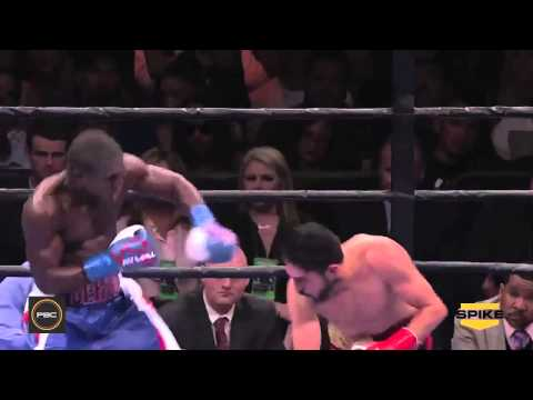 Andre Berto feels he erased ghosts of Ortiz/Guerrero losses w/ KO over Lopez