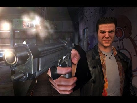Franquia Max Payne: Analisando os games por completo