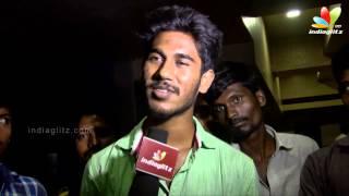 Valiyavan Public Review   Jai, Andrea Jeremiah  Tamil Movie