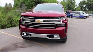 2019 Chevy Silverado High Country