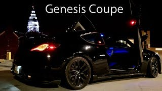 Genesis Coupe 2.0T