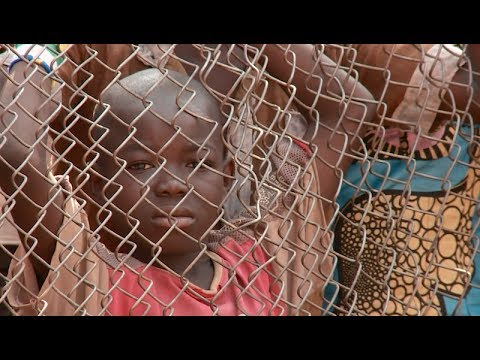 Central African Republic: Bangui Airport Refuge