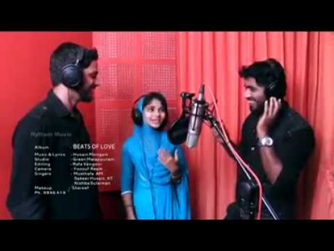 Muslim league election song 2015