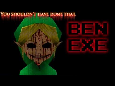 BEN.EXE - R.I.P. HEADPHONE USERS!