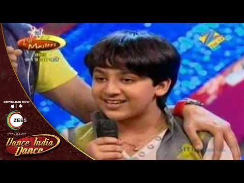 Did Little Masters June 18 '10 - Aadhar Kaul video