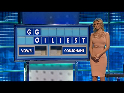 8 Out of 10 Cats Does Countdown S10E04 HD (3 February 2017) streaming vf