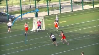 download lagu The Shooting Space Foul In Girls Lacrosse gratis