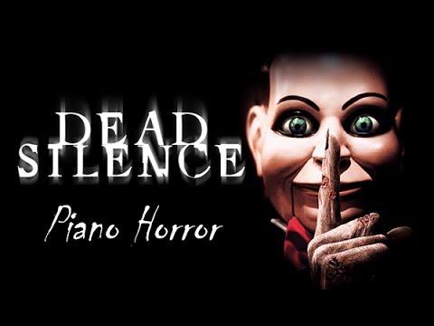 """Dead Silence"" - Main Theme (Piano)"